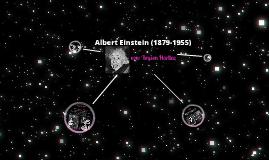 GER-101: Presentation - Albert Einstein
