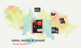 Social Project of Change