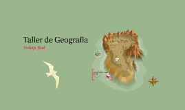 Taller de Geogafía
