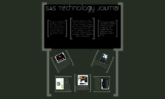 SAS Technology Journal