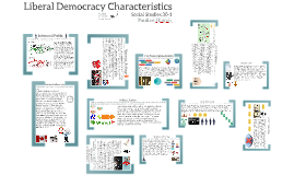 characteristics of liberal democracy pdf
