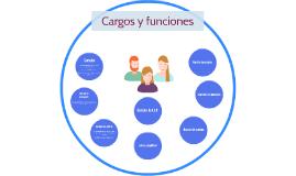 Cargos y funciones