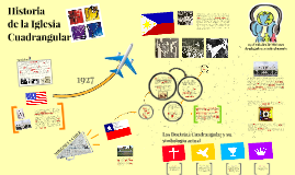 Copy of HISTORIA IGLESIA CUADRANGULAR