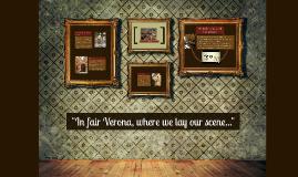 """In fair Verona, where we lay our scene..."""