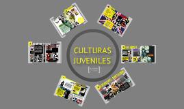 Copy of TRIBUS URBANAS / CULTURAS JUVENILES