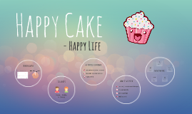 Happy Cake!