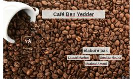 Café ben yedder