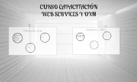 webservice y  orm