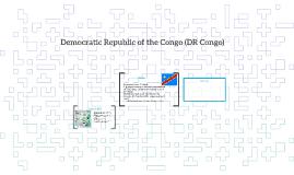 Copy of Democratic Republic of the Congo (DR Congo)