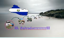 viaje en El Salvador :)