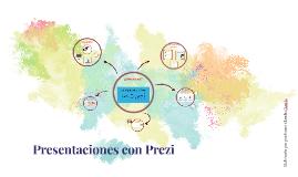 Copy of Presentaciones con Prezi
