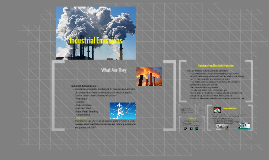 Industrial Emmisions