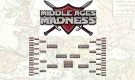 6th 2017-18 Middle Ages Madness Bracket