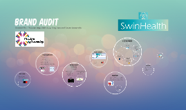 Brand Audit: