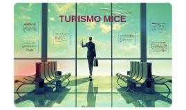 TURISMO MICE