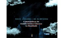 Percy Jackson - Comunicação