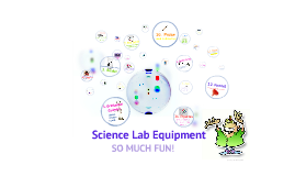 Copy of Science Lab Equipment