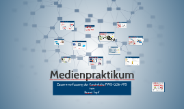 Medienpraktikum - FWB-G06-M15