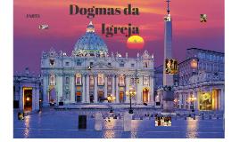 Dogmas da Igreja