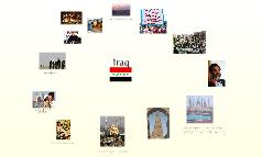 Iraq - history