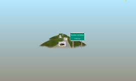 Road Map - Destination