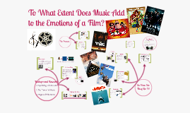 To What Extent Does Music Add to the Emotions of a Film?