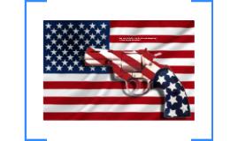 Hoe waarschijnlijk is het dat de wapenwetgeving
