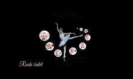 Ruski balet