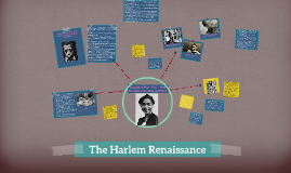 Who's Who - The Harlem Renaissance
