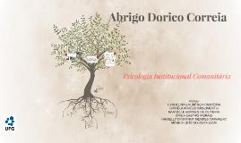 Abrigo Dorico Correia