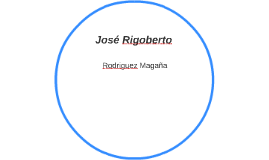 José Rigoberto