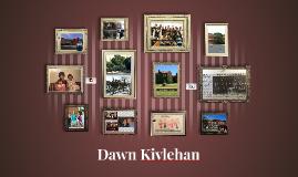 Dawn Kivlehan