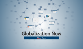Globalization Now