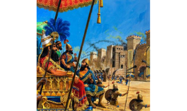 Hammurabi first set of laws