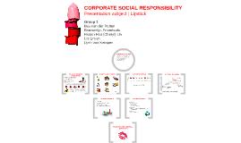CSR Group 1