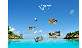 Presentación Hoteles Sol Caribe