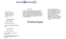 Copy of Business Organization