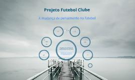 Projeto Futebol Clube