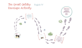 Copy of Gatsby Envelope Projects