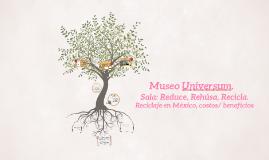 Museo Universum.