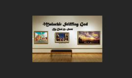 Malachi- Stiffing God