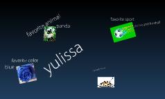 yulissa