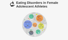 Eating Disorders in Female Adolescent Athletes