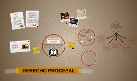 DERECHO PROCESAL