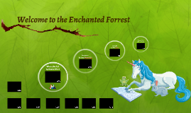 Welcome to the Enchanted Forrest