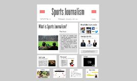 Sports Journalist Club