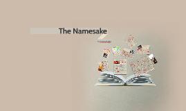 The Namsake