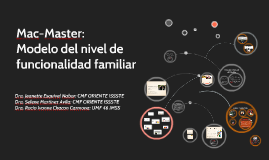 Mac-Master: