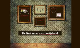 De link naar mediawijsheid