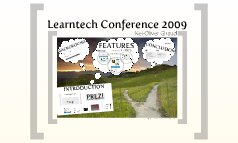 Learntech Conference 2009